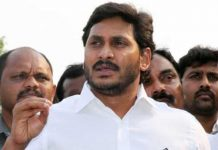 jagan declared he will support party gives special status
