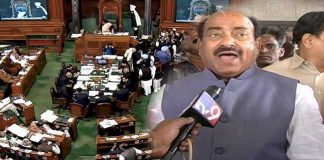 jc diwakar reddy comments on TDP's no confidence motion