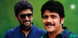 nani and nagarjuna multistarrer movie title Fixed