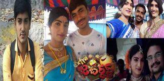 police arrest jabardasth Actor hari in red sandal smuggling