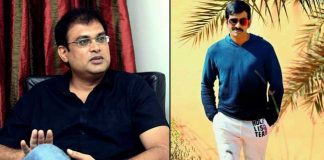 ravi teja movie with vakkantham vamsi