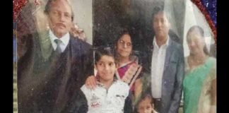 six members of a family Commit suicide At jharkhand