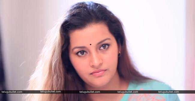 Actor Renu Desai set for Tollywood comeback
