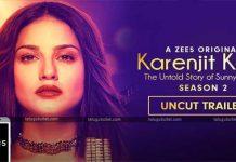 Karenjit Kaur: The Untold Story of Sunny Leone - Season 2 Trailer