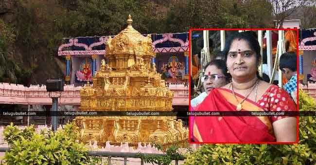 Kodela Suryalatha