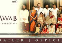 NAWAB Official Trailer