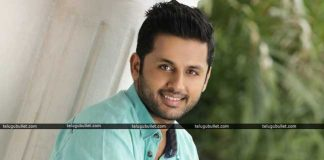 Nithin without remuneration for srinivasa kalyanam