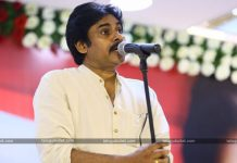 Pawan kalyan wrong speech video viral on Social Media