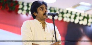 Pawan Kalyan Sensational Comments On Chandrababu Naidu
