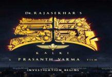 Rajasekhar's-Kalki-Title-Mo