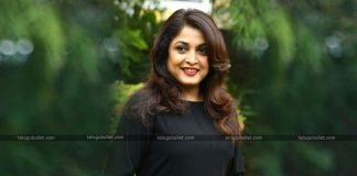 Ramya Krishna One More Challenging Role In New Movie