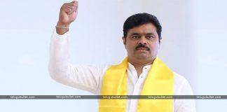 TDP MP Cm Ramesh Elected As PAC Member