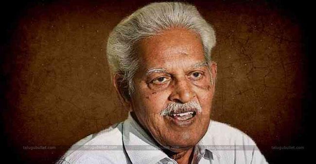 Virasam Leader Varavara Rao Arrest