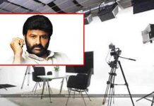 Balakrishna Opening New Studio In Vizag