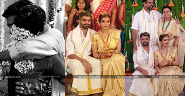 colors swathi marriage