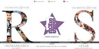 fans interesting on mahesh babu 25th movie title
