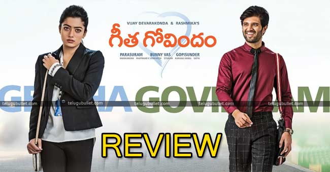 geetha-govindam--Review
