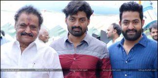 Kalyan Ram Want To Make A Film With NTR