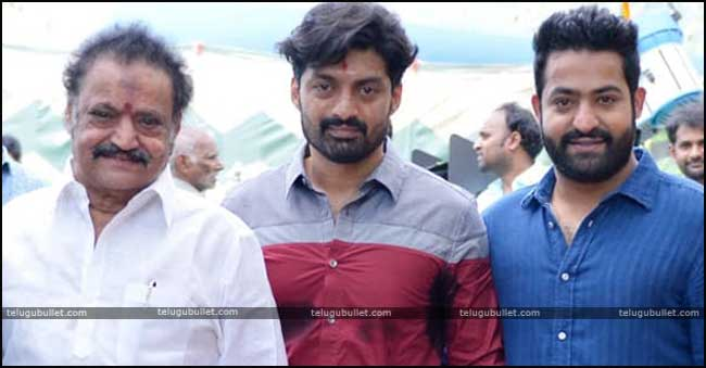 Kalyan Ram Want To Make A Film With NTR