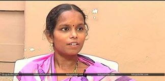 mla vanthala rajeswari with delivered lady issue