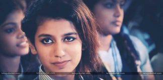 Priya Varrier case was dismissed