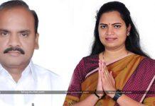 Minister Prathipati Pullaro Againest Rajanikumari