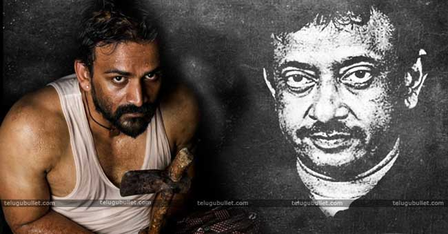Ram Gopal Varma Bhairava Geetha To Release In Four South Languages ,