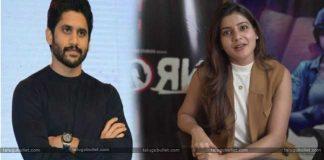 Samantha Clarity On U Turn Movie Waiting For The Chaitu Movie Clarity