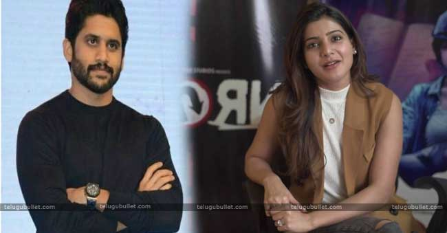 Samantha Clarity On U Turn Movie Waiting For The Chaitu Movie Clarity