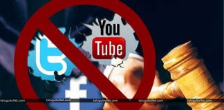 social networking sites be banned