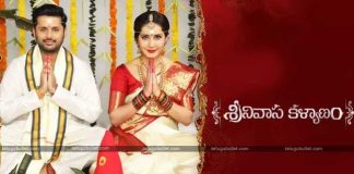 srinivasakalyanam movie collections