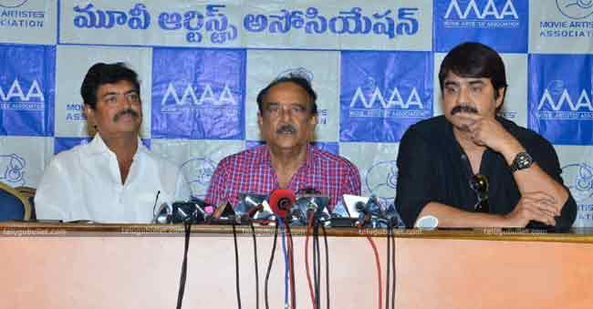 Controversy in maa association