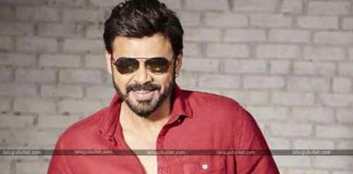 Dulquer Salmaan Team Up With Venkatesh