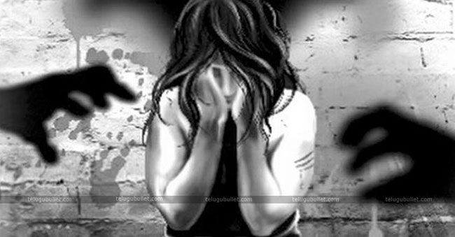 Girl Gang Raped In Guntur