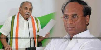 Kvp ramachandra rao wrote letter to ap speaker kodela