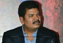 Madars High Court Fined in Director Shankar