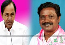 Nallala Odelu Uturn On Party Ticket Issue