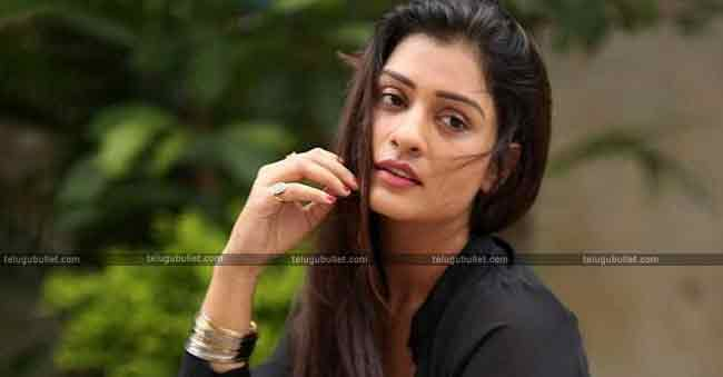 Payal Rajput Signs Her Second Film