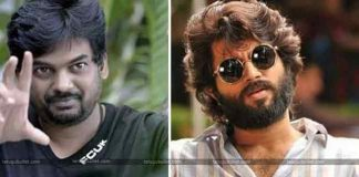 Puri Jagannath gets a script ready for Vijay Devarakonda