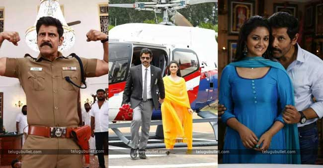 Saamy square story continues with Saamy movie