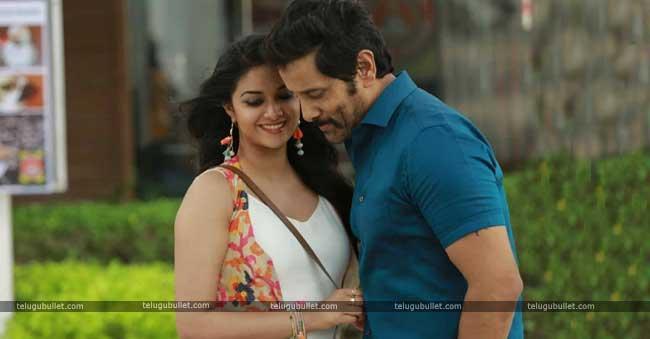 Vikram Saamy Movie Working Stills