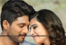 Allu Arjun And Samantha Team Up For Vikram Kumar Film