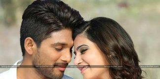 Allu Arjun And Samantha Team Up For Vikram Kumar Film
