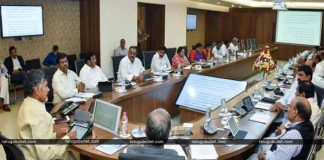 CM Chandrababu Naidu Lead Ap Cabinet Takes Key Decisions