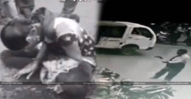 One More Honour Killing In Hyderabad