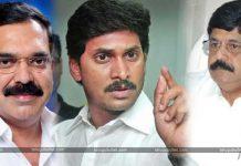 bommireddy raghavendra reddy resigned to ysrcp