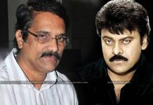 Ashwini Dutt Heavy Budget On Chiranjeevi Movie