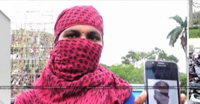 Vayalpadu CI Phone Conversation With Woman