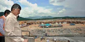 CM Chandrababu Naidu To Launch Polavaram Spillway Gallery
