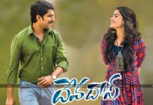 Nagarjuna Devdas Movie First Week Box Office Collections